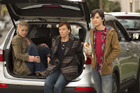 Toni Collette and Alice Eve in Please Stand By (9)