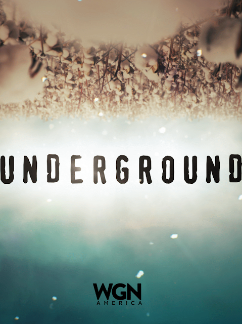 Underground (2016-) ταινιες online seires oipeirates greek subs