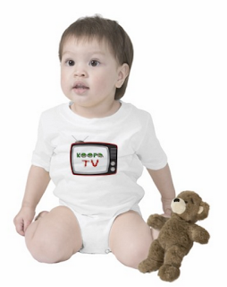 KoopaTV baby outfit shirt Sierra Leone