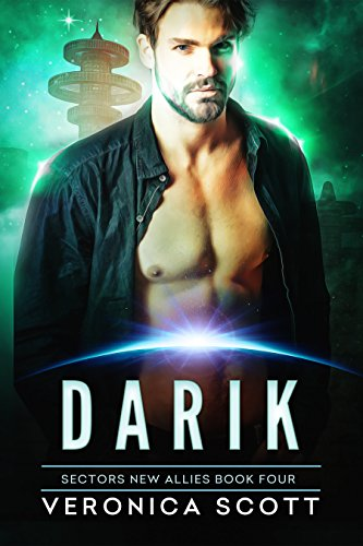 Jarik (Sector New Allies Bk 4)