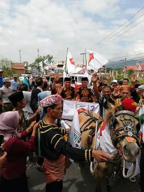 Massa ZA di Wilayah Mudik Siap Berikan Kejutan