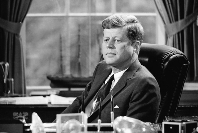 Jhon F Kennedy