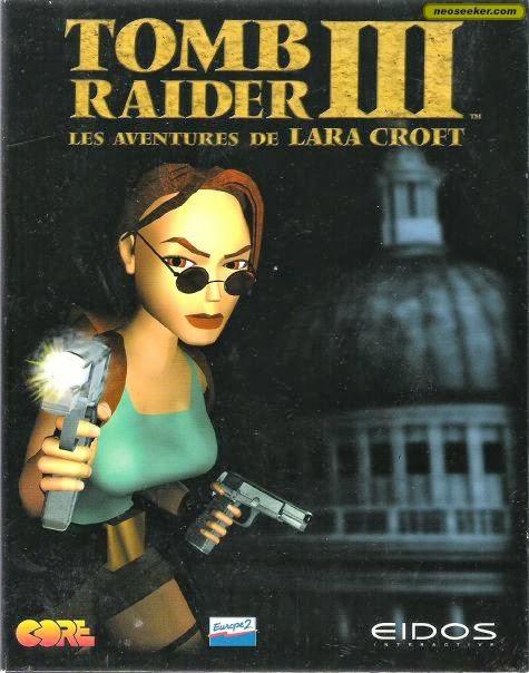 tomb raider 3 adventures of lara croft download full. Black Bedroom Furniture Sets. Home Design Ideas