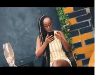 DOWNLOAD VIDEO | Butera Knowless – Blessed mp4