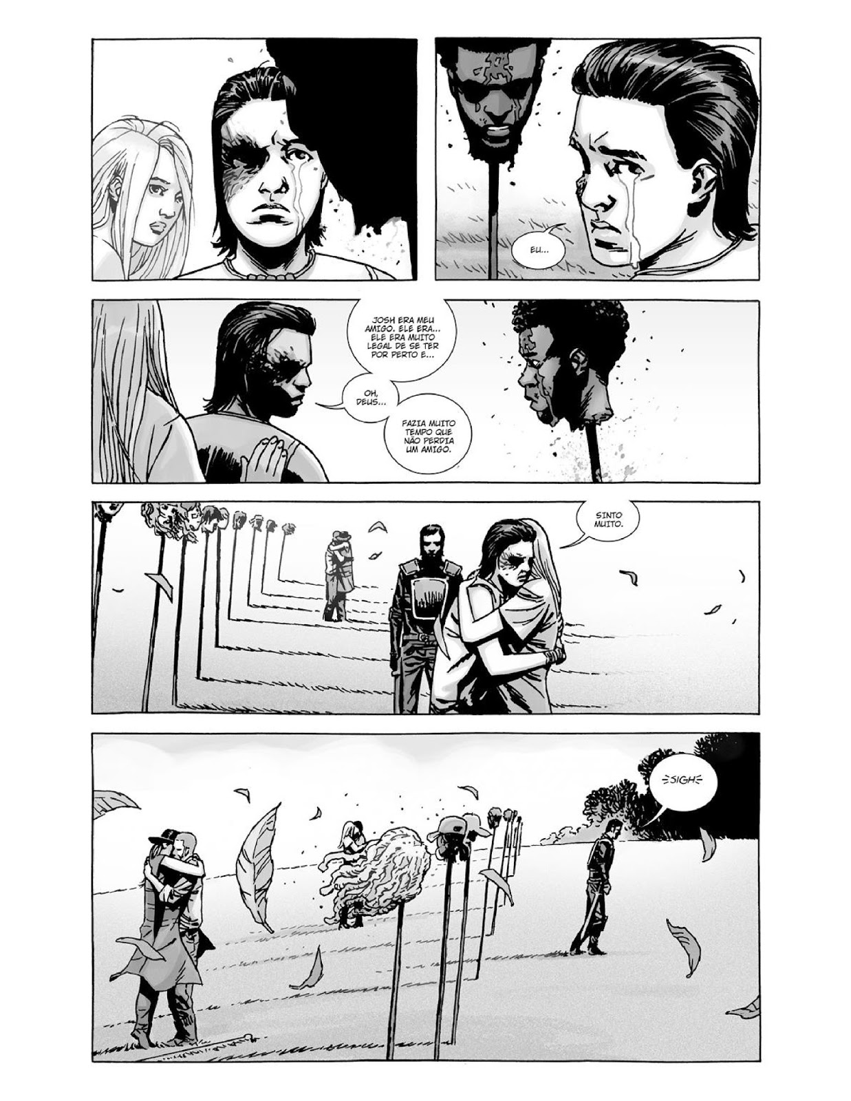 walking dead volume 11 pdf