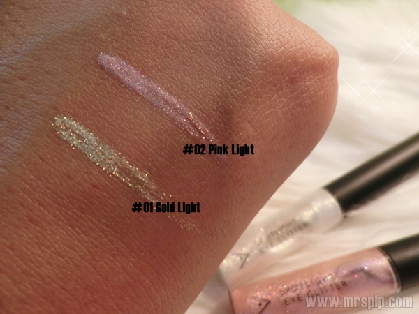 Althea Spotlight Eye Glitter