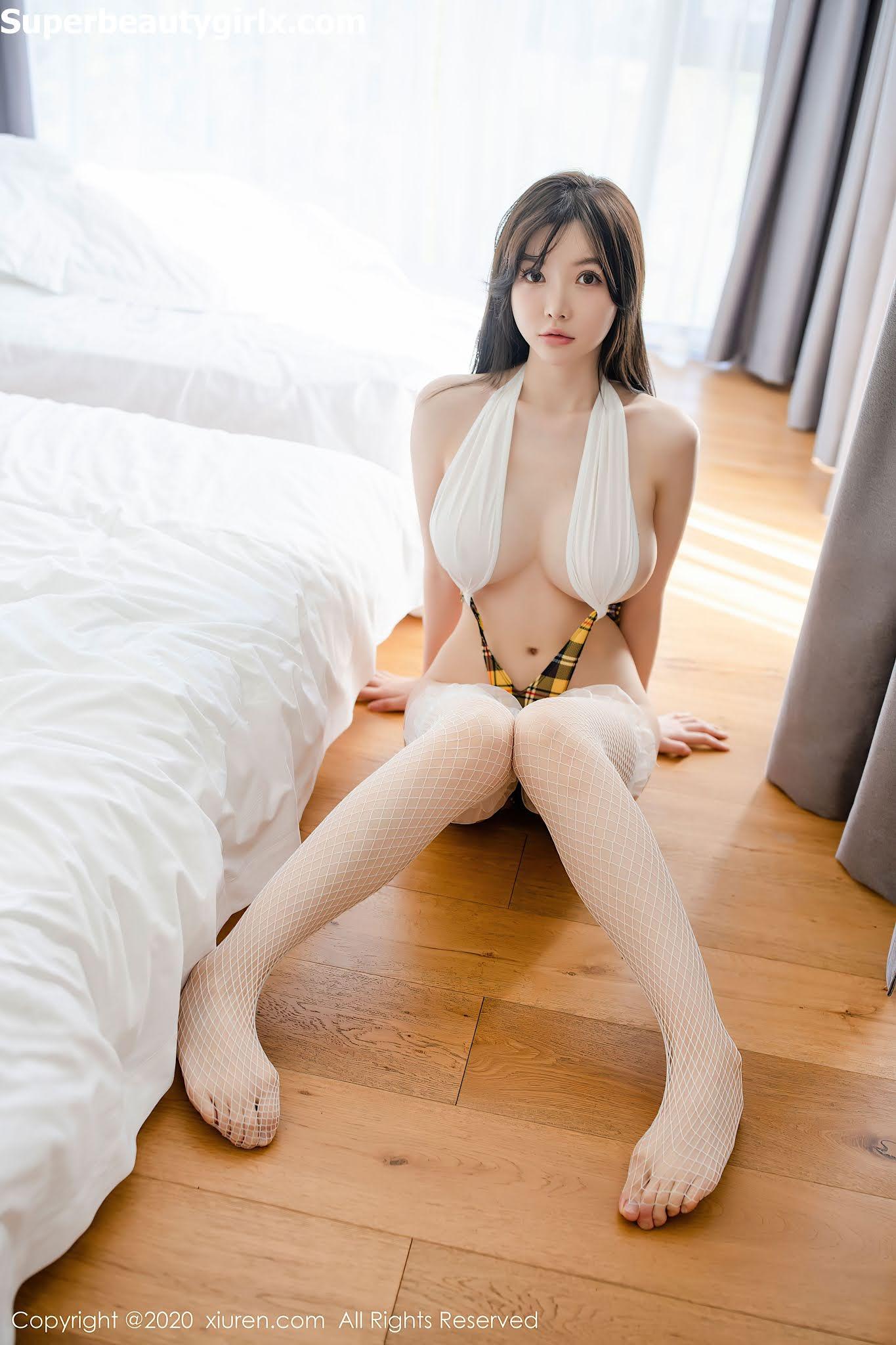 XIUREN-No.2875-Mini-Superbeautygirlx.com