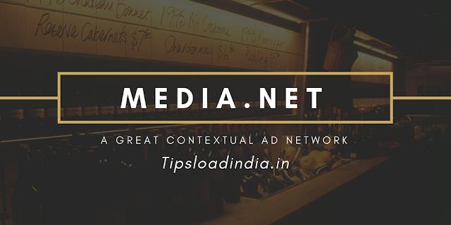 Media.net , ad network