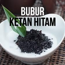 bubur-ketan-hitam,www.healthnote25.com