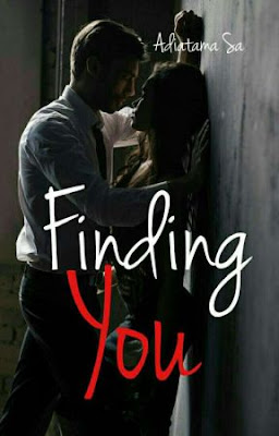 Finding You by Adiatamasa Pdf