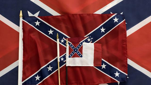 El Pentágono prohibirá la bandera confederada en las bases militares de EE.UU.