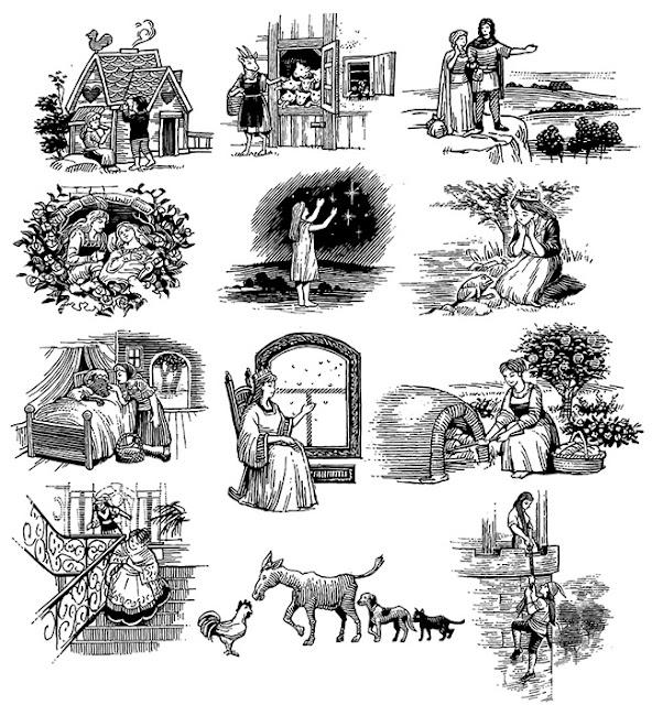 細密線画、緻密な線画、スクラッチイラスト、木口木版、ロットリング、モノクロ、コーヒーパッケ-ジ、珈琲伝説