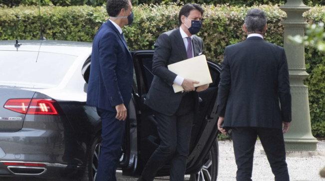 """Stati generali, Conte: """"Investire nella bellezza dell'Italia"""""""