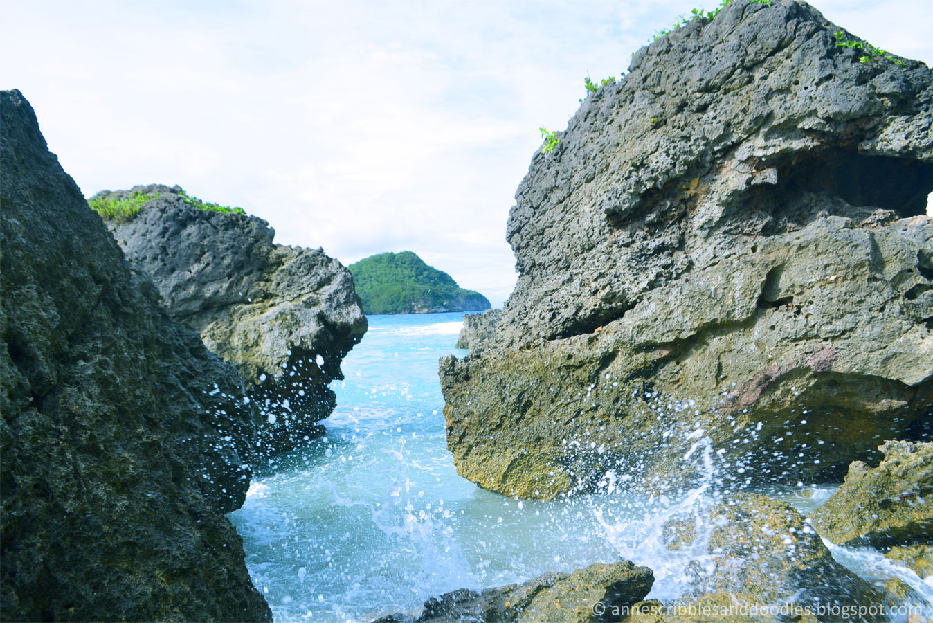 Travel Diary: Binucot Beach, Romblon Philippines | Anne's Scribbles and Doodles