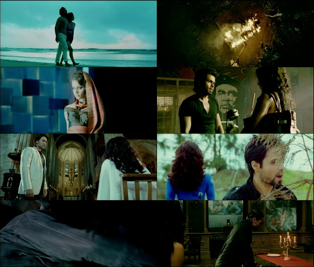 Raaz: The Mystery Continues 2009 Download 720p BluRay
