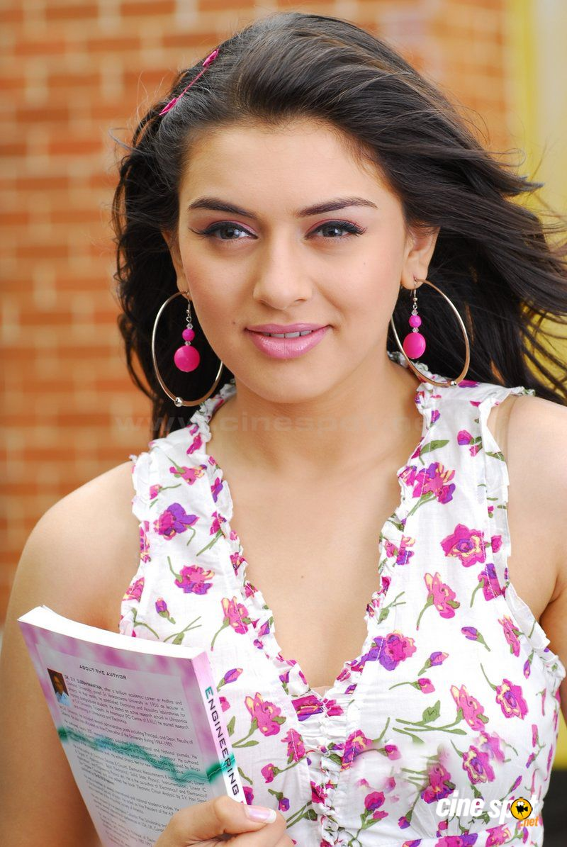 Actor  Actress Photos Hansika Motwani Hot-2389