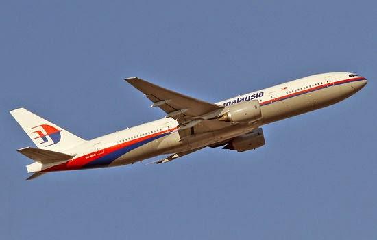 """[Hot] """"Kinh Thiên Động Địa"""" Máy bay MH370 trở về sau 5 năm mất tích"""