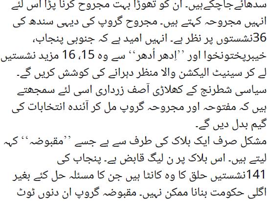 sohail warraich column on imran khan