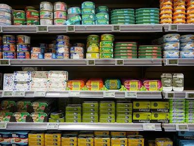 أضرار المواد الغذائية المصنعة