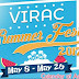 Experience summer vibrance in Virac