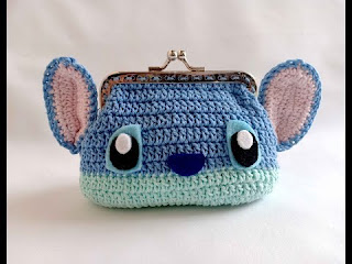 Lilo and Stitch free crochet patterns