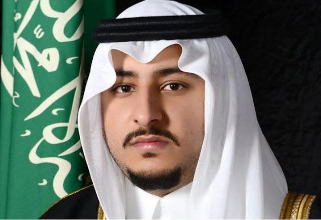 سمو نائب امير منطقة الجوف،اوامر ملكية،امر ملكى،الأمير عبد العزيز بن فهد بن تركي