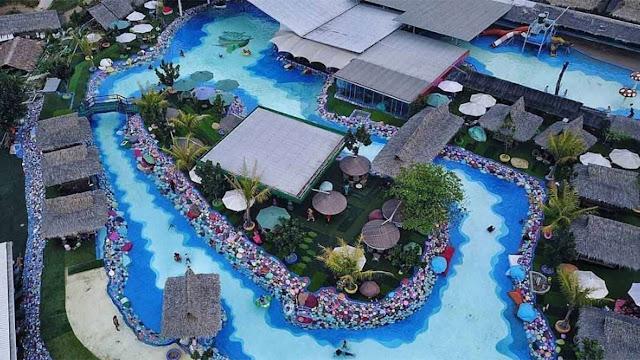 25 TEMPAT WISATA DI PURWAKARTA | Untuk Acara Outing Outbound