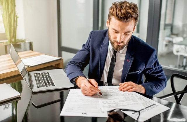 tax saving strategies reduce taxes improve return deductions irs writeoffs accounting