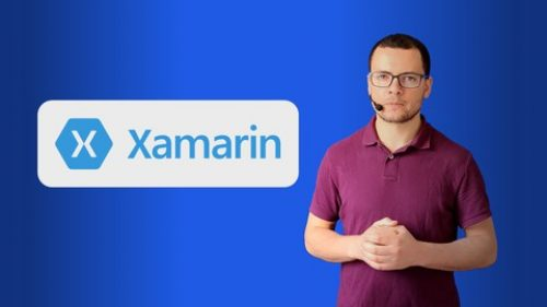 I want to connect my Xamarin Forms app to REST API FREE
