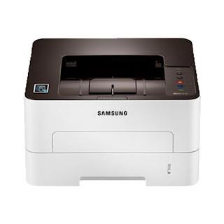 Samsung Xpress SL-M3015DW Mono Laser Printer