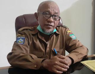 Tak Masuk Kantor, Kabag Umum Layangkan Surat Pemanggilan ke Mantan Bendahara