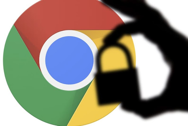معرفة حالة كلمة السر إن كانت ضعيفة عن طريق Google chrome