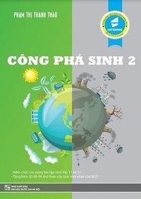 Công Phá Sinh Tập 2 - Phạm Thị Thanh Thảo
