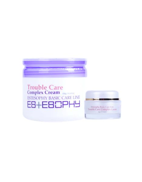 Kem dưỡng hoàn hảo cho da mụn và tổn thương - Estesophy