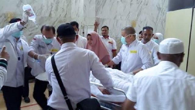 Jelang Wukuf, Menteri Agama Ingatkan PPIH