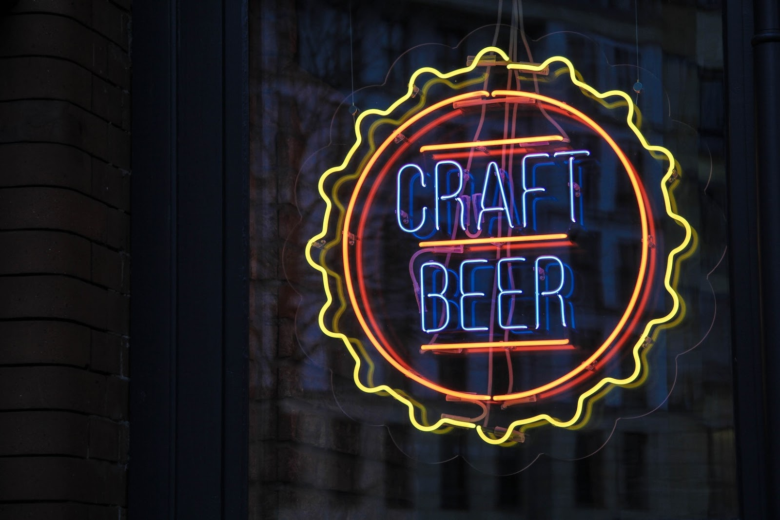 craft beer 101 for servers