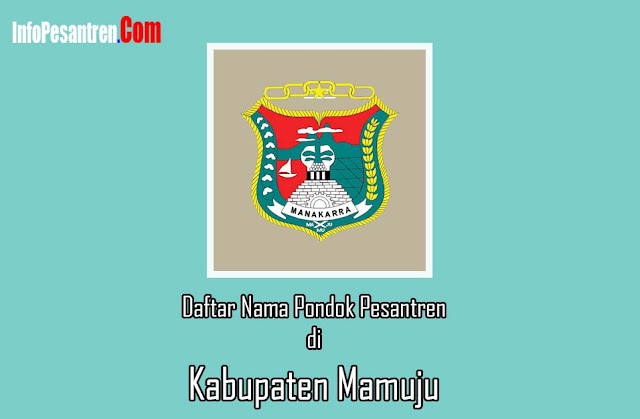 Pesantren di Kabupaten Mamuju