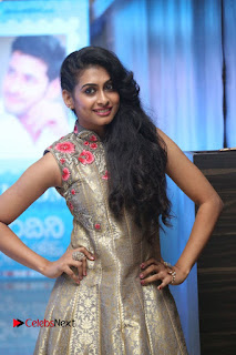 Actress Nithya Naresh Pictures at Nandini Nursing Home Audio Launch  0002.JPG