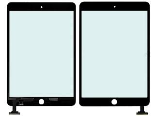 Thay màn hình ipad mini chính hãng lấy ngay