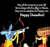 Happy Dussehra Wishes 2020, Images
