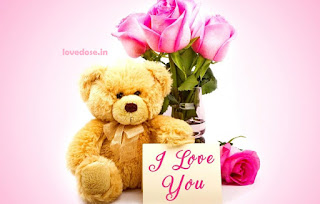 teddy rose day images 2021