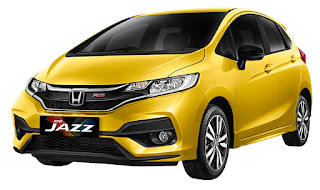 Promo Harga Cash dan kredit Honda New Jazz di Semarang, Demak, Kendal, Weleri, Ungaran, Ambarawa dan Salatiga