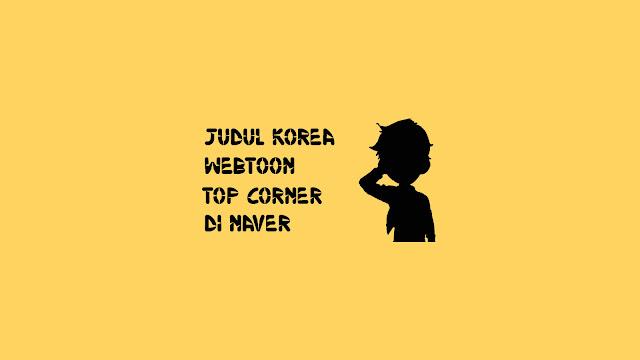 Kapan Top Corner Season 2 Rilis Episode 85