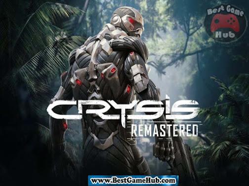 Crysis Remastered Full Version PC Game Free Download