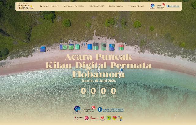 website flobamora