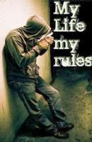 My Life,My Rules...