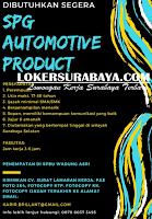 Dibutuhkan Segera Tenaga Kerja di SPBU Wadung Asri Surabaya Juli 2019