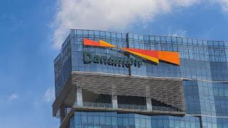 Dirut Bank Danamon Dapat Hibah Saham Rp 3 Miliar
