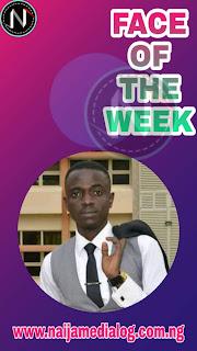 Naijamedialog face of the week - Halabyte