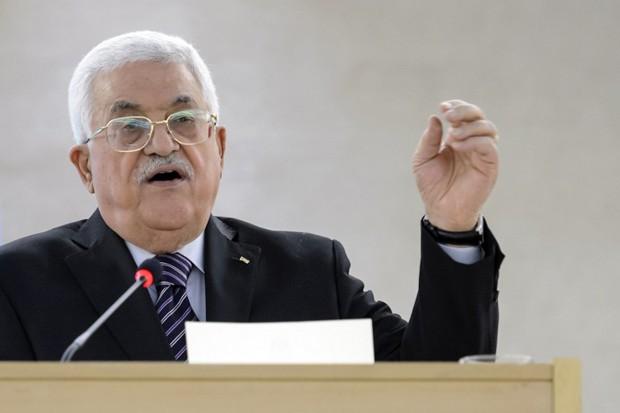 Abbas foi espião da KGB